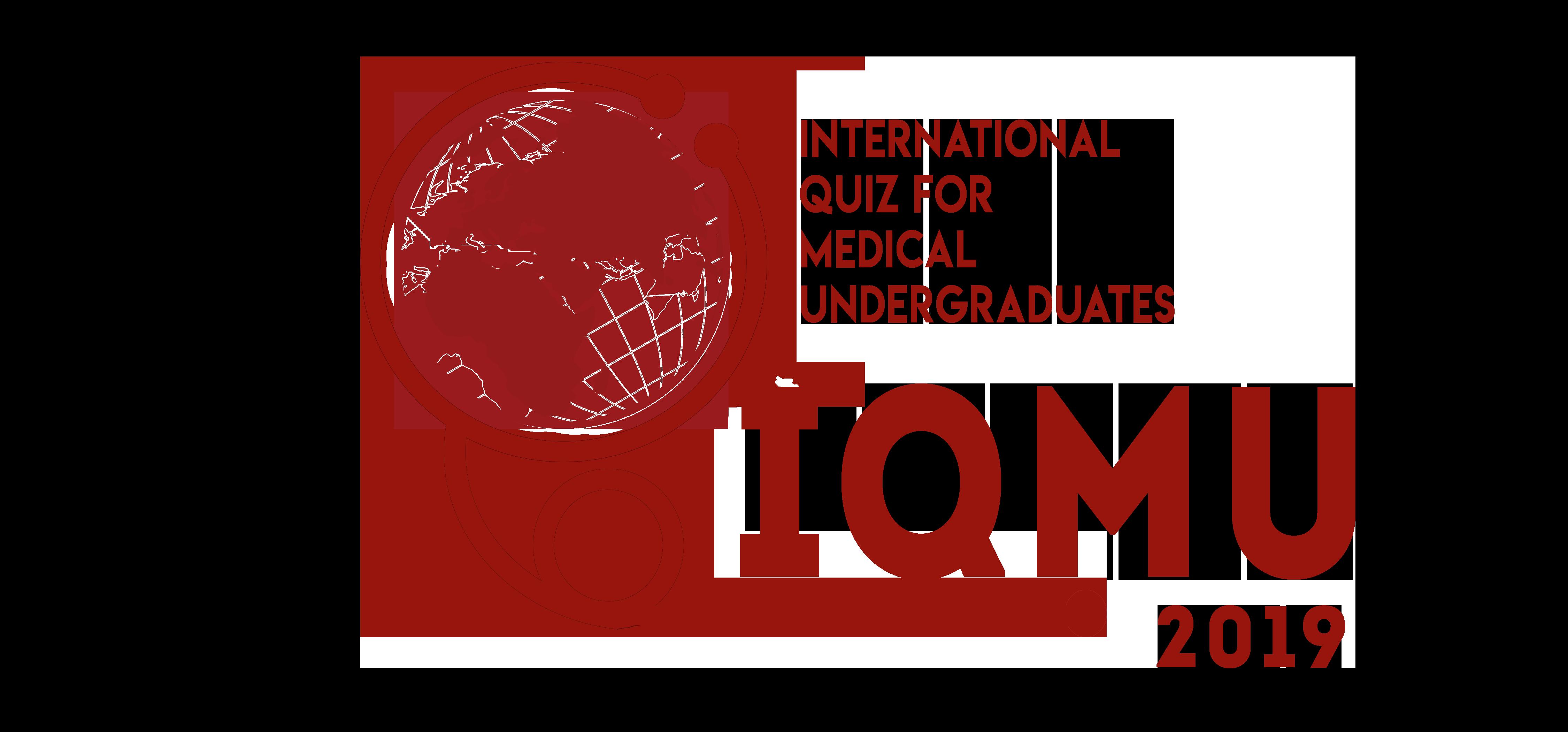 International Quiz for Medical Undergraduates, Kasturba