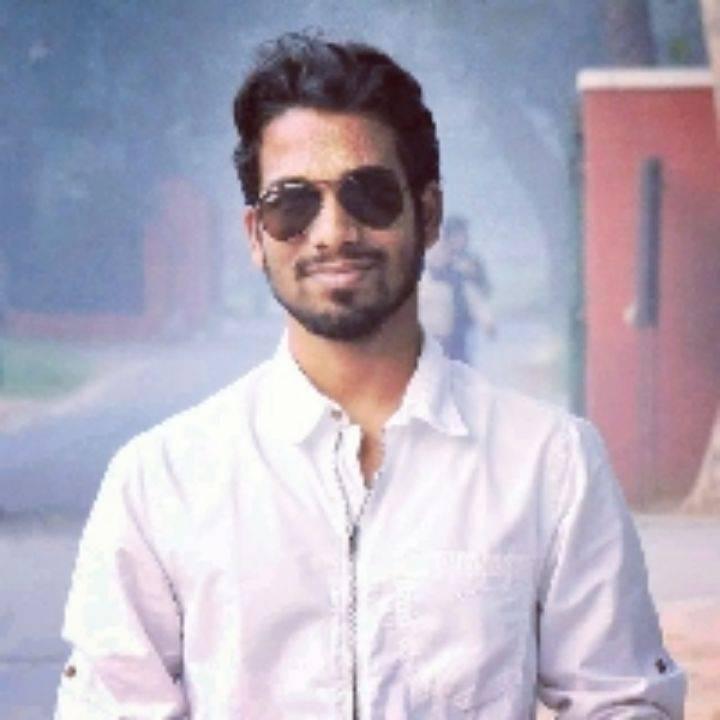 Dr. Arun Prasad