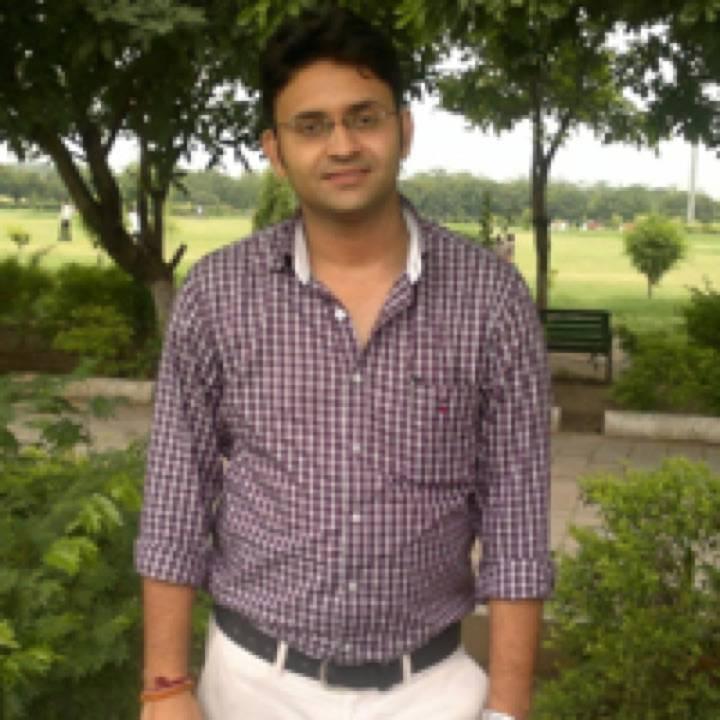 Yanshul Rathi