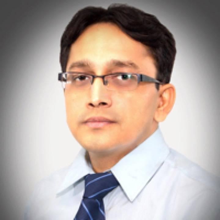 Dr. Jai Bharat Panwar