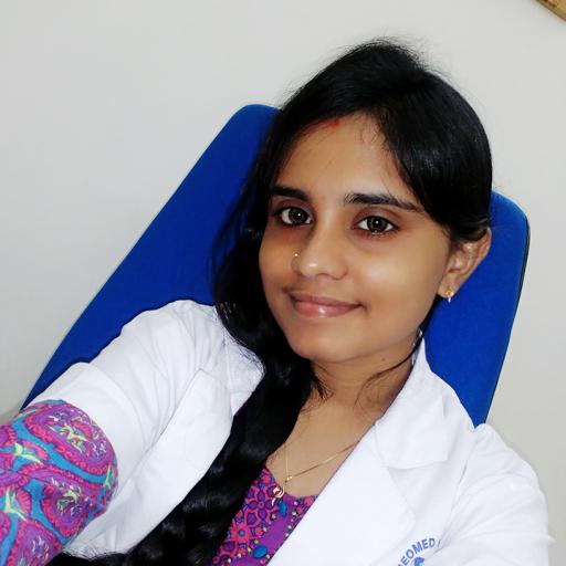 Dr. Bairavi Kamalabharathi