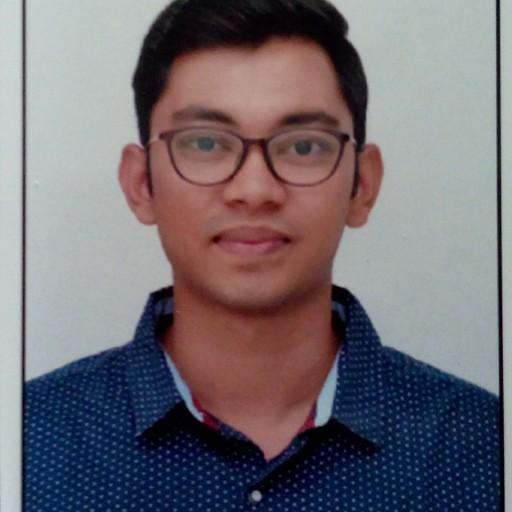Dr. Mohak Thakor