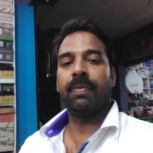 Dr. Afaq Ali