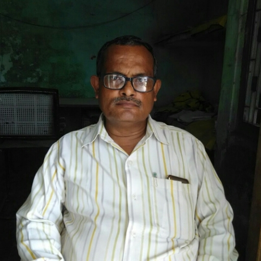 Dr. Krishna Kashyap