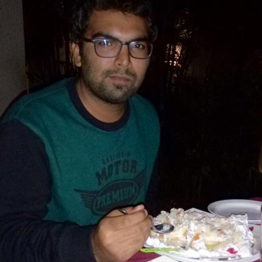 Dr. Sohail Ahemed