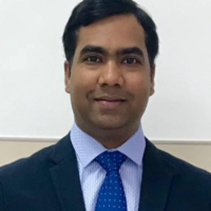 Dr. Naresh Kumar Kl