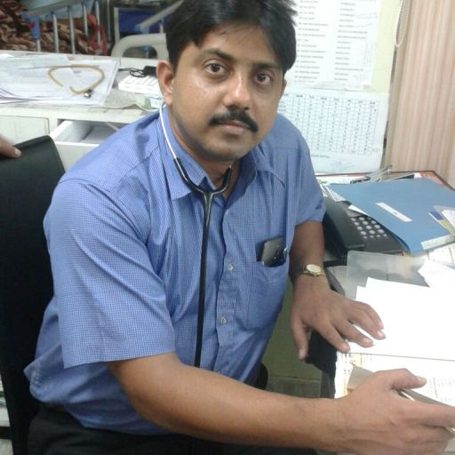 Dr. Atin Banerjee