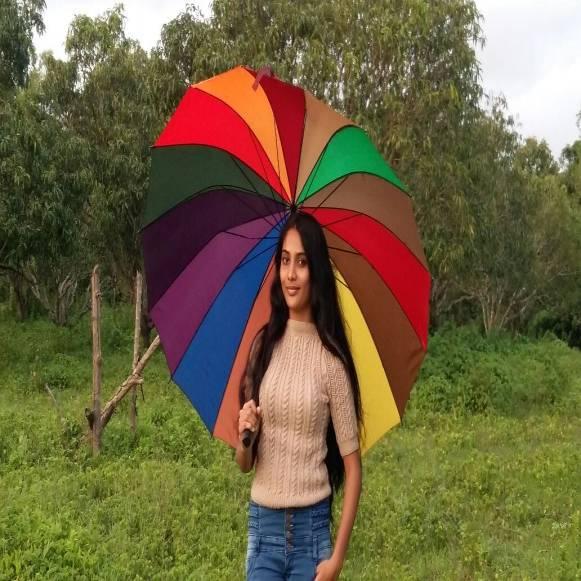 Deeksha C Mudadevannanavar