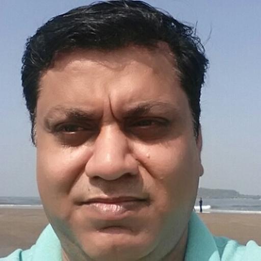 Dr. Deepak Bangia