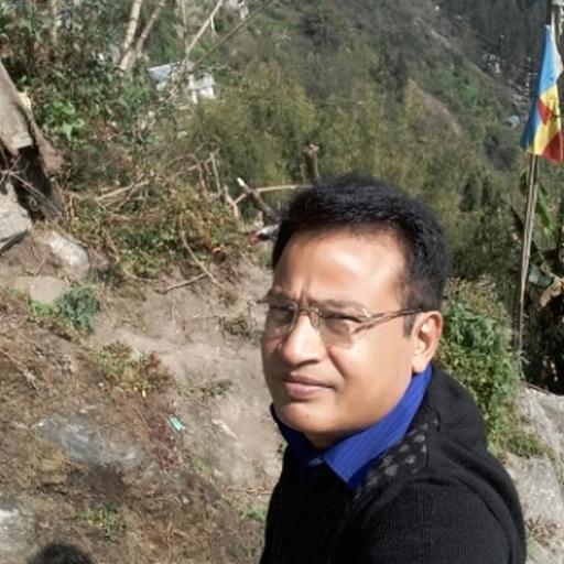 Vishnu Mantri