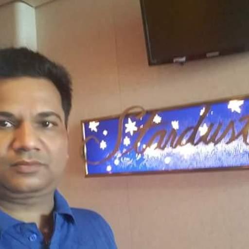 Dr. Aman Prashar