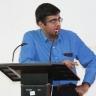 Dr. Varun Rajan