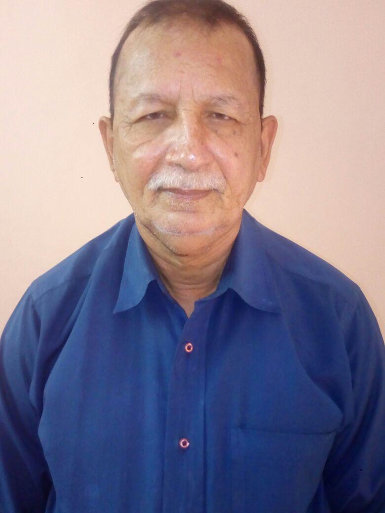 Dr. Ramakishan Soni