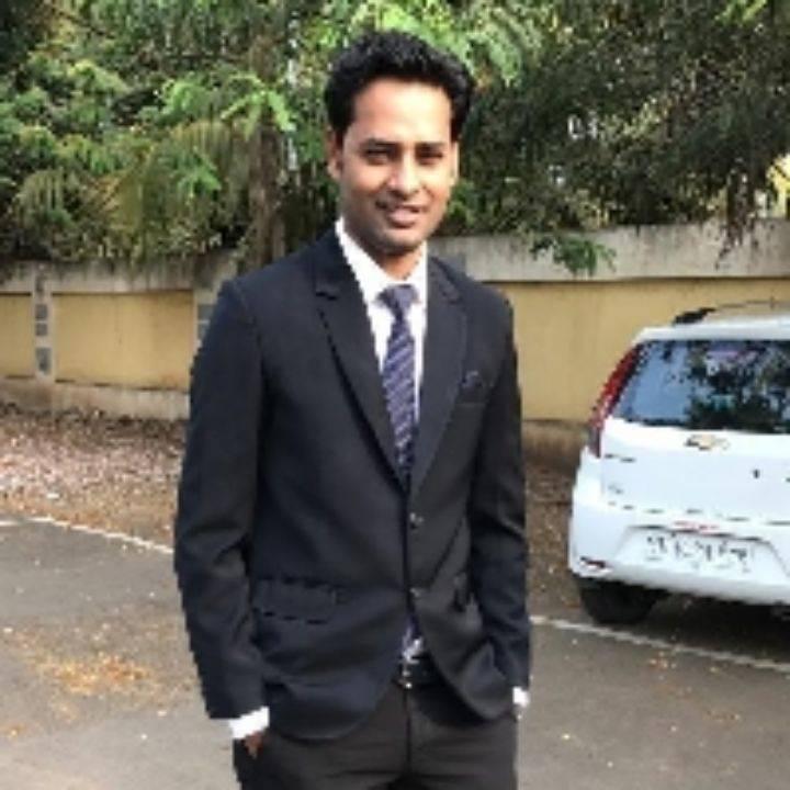 Dr. vidyut prince