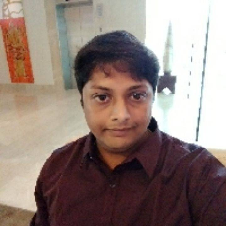 Dr. Arun Kumar Arumugam
