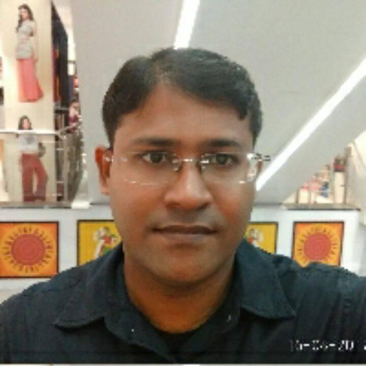 Dr. Soumya Ranjan Sahu
