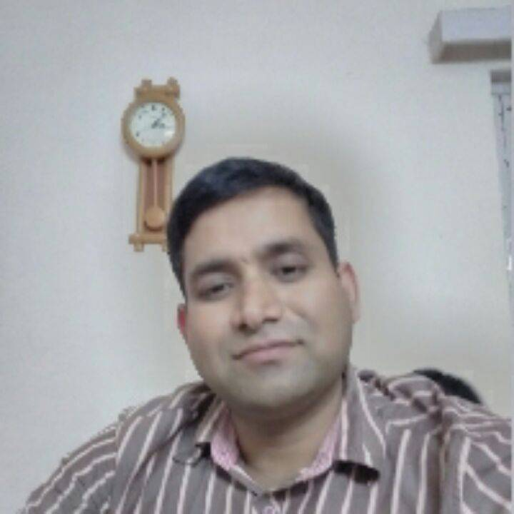 Dr. SP Tripathi