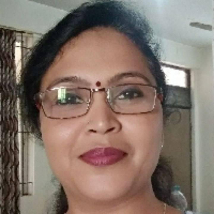 Dr. Rajeshree Nandanwar