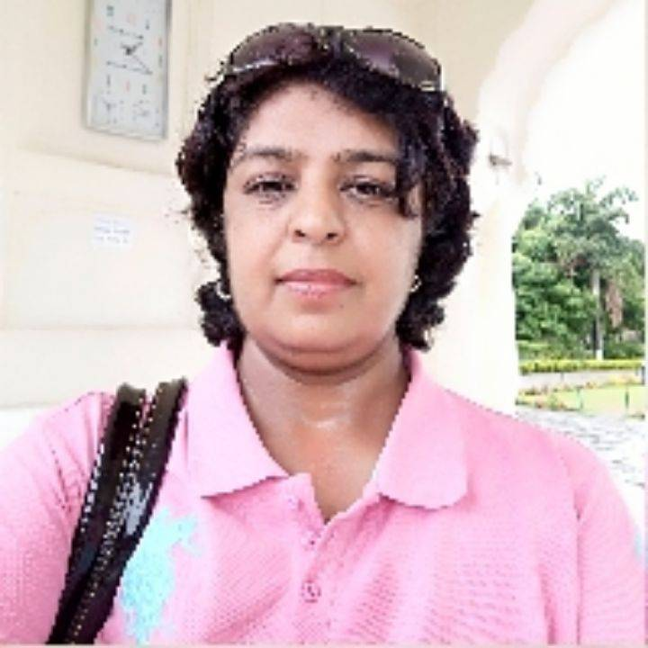 Dr. Indira Hasija
