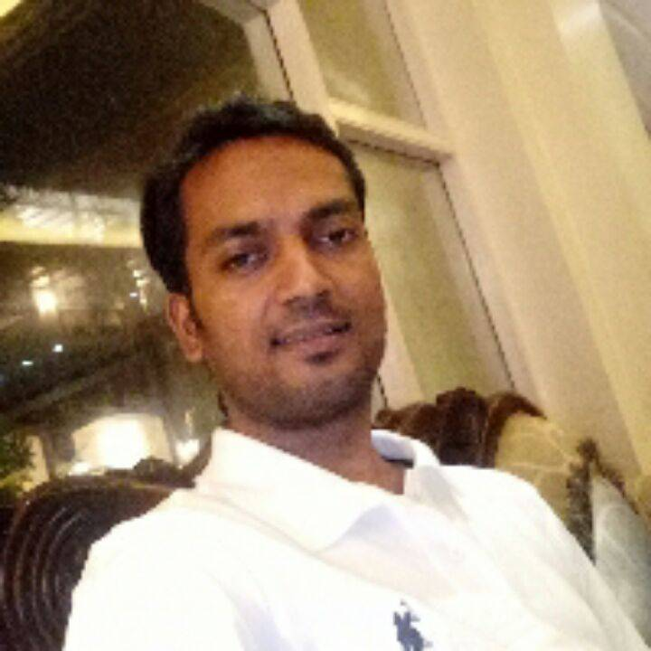 Dr. Rudra Narayan Bal