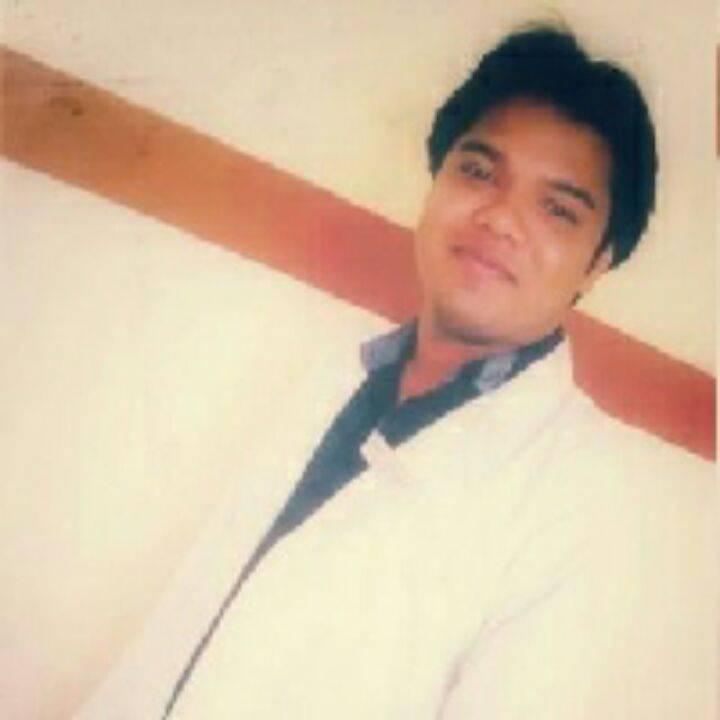Dr. Suresh Kumawat