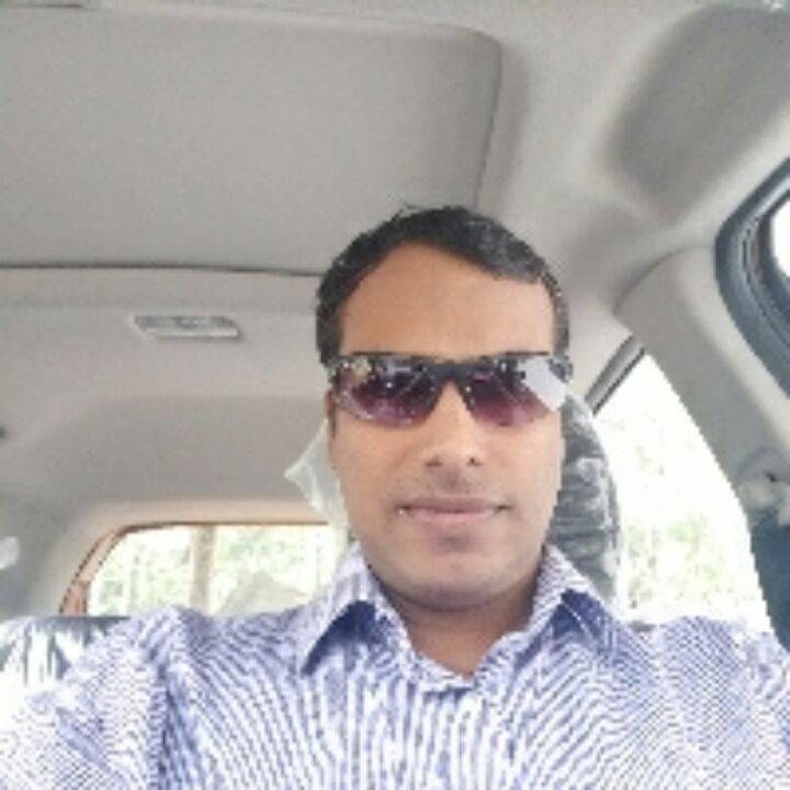 Dr. Prasanth Kottiyatt