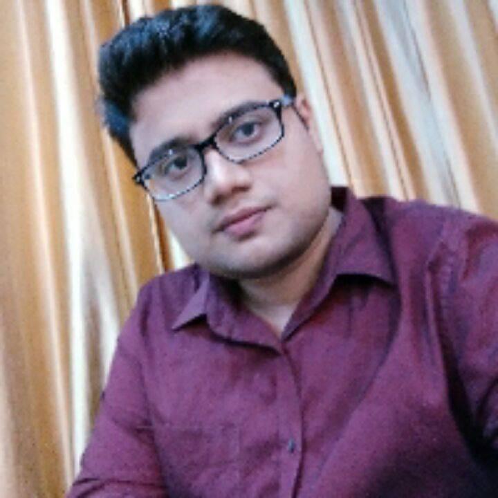 Dr. Kunal Mukherjee