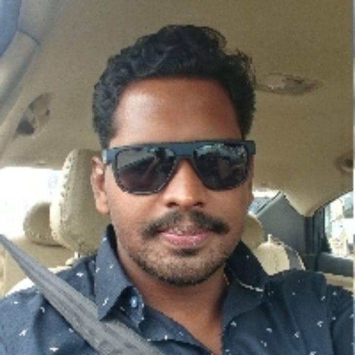 Dr. Somasundar Krishnan