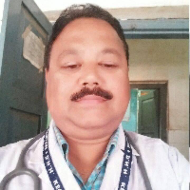 Dr. Skquamar Mohammed