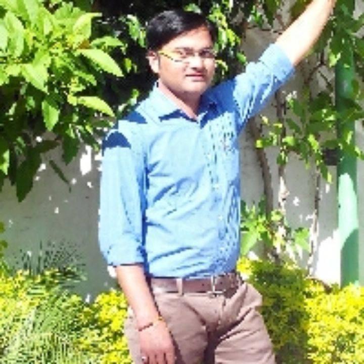 Dr. Madhav Swami