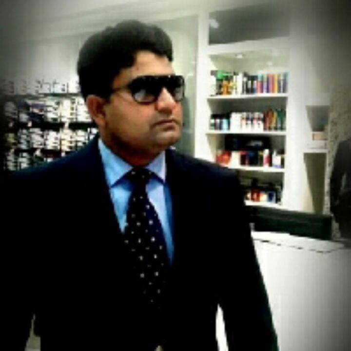 Dr. B.B. Singh