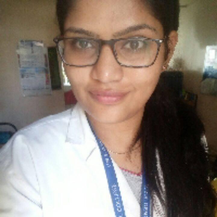 Dr. Ansalna Ansari