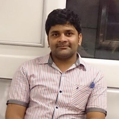 Nilesh Shankar
