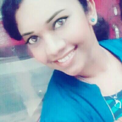 Ajeena Joseph
