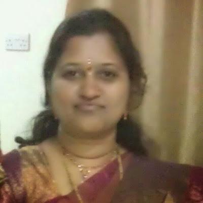 Dr. Aruna Dorbala