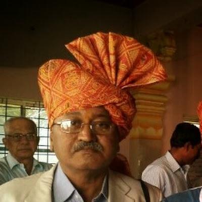 Dr. Basavraj S Mahantshetti BSMahantashetti