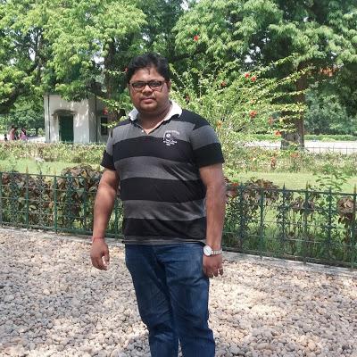 Dr. Deeptangshu Ganguly