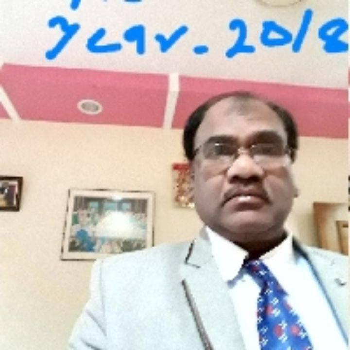 Dr. Pradadarao Sundarapal