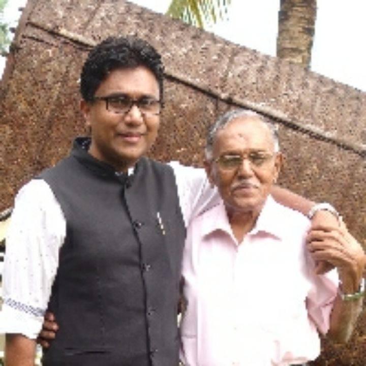 Dr. Anil Kumar N