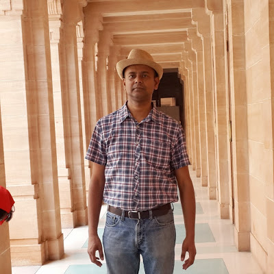 Dr. Anshu Prasad