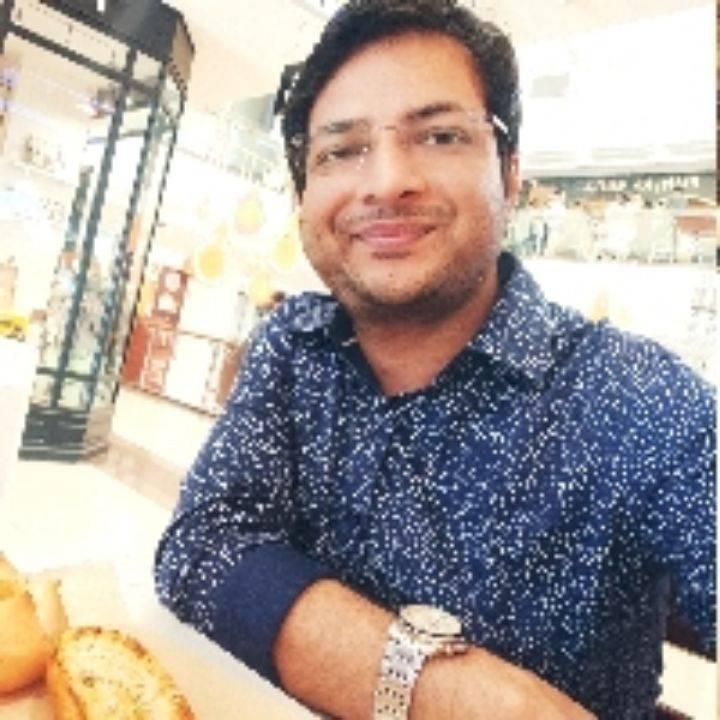 Dr. Shubhanshu Gupta