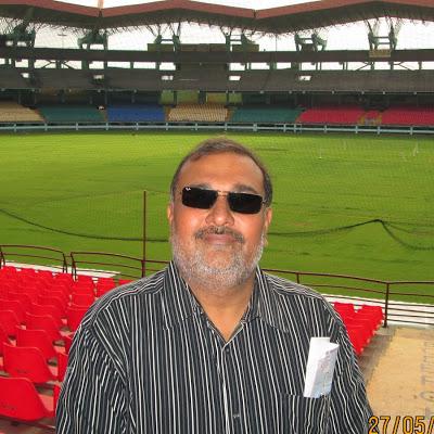 Dr. Rajiv Vyas
