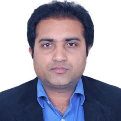 Dr. prasad veeragandham