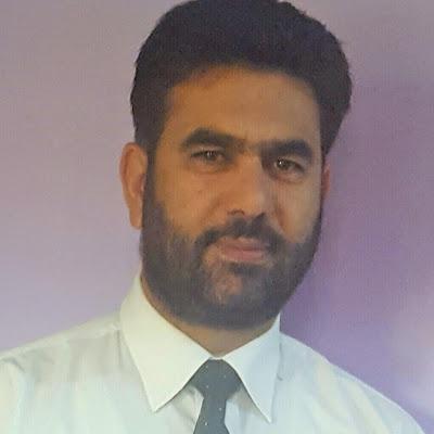 Dr. Ajaz Rather