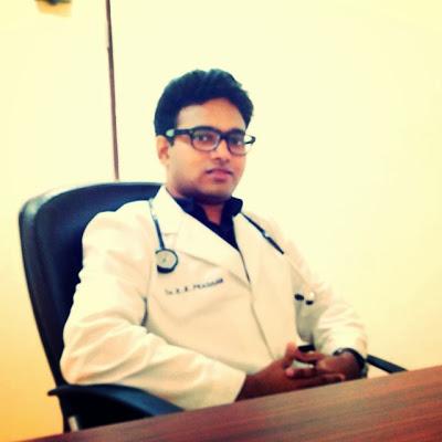 Dr. Rashmi Pradhan