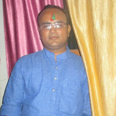 Dr. piyush kant singh