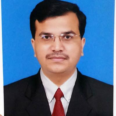 Dr. Dayanand Yaligar