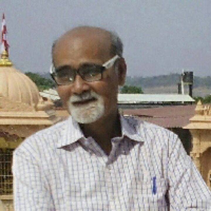 Dr. Ramesh Mehta