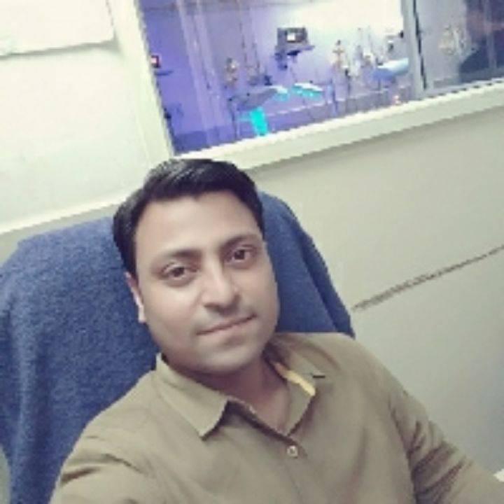 Ehtaram Hussain