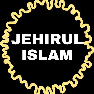 Jehirul Islam